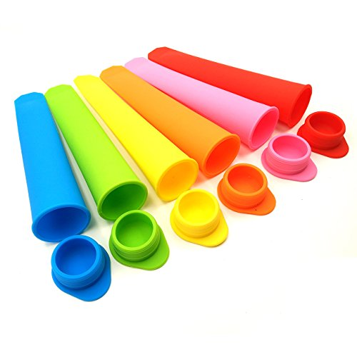 shinevgift-silicone-ice-pop-moulds-ice-pop-maker-with-lids-set-of-6