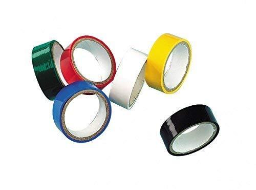 Lampa 70026Set Klebeband, 6Stück, mehrfarbig