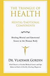 The Triangle of Health: Mental/Emotional Components