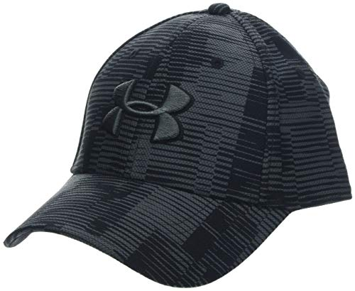 Under Armour Men's Printed Blitzing 3.0 - Gorra