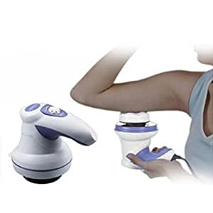 Manipol Body Massager Very Powerful WHOLE Body Massager Reduces weight and FAT