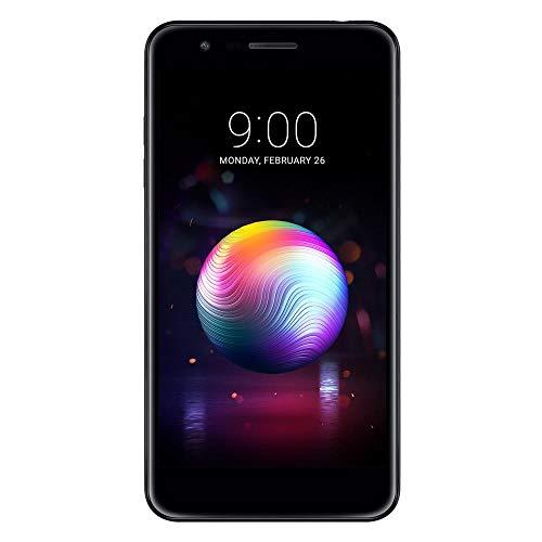 Tim 775073 LG LMX410 Smartphone, 16 GB, Terra Gold