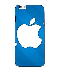 APPLE I PHONE 6S Printed Cover By instyler