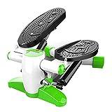 Flashing Ohne Installation Stepper Twister Aerobic Fitness üBungsgeräT Steigern Sie Das Pedal Mit Zugseil Und Rutschfester Matte