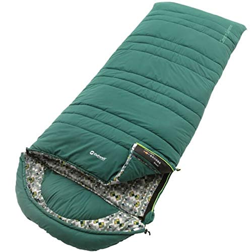 Outwell Schlafsack Camper Supreme -3 Grad - Outdoorschlafsack