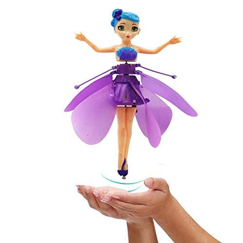 Flugzeug Mädchen RC Helikopter Hubschrauber Flugzeuge Kinder Handsensor Spielzeug Indoor Und Outdoor