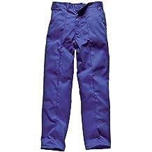 Dickies Redhawk Mens Workwear PantsTrousers Navy,Black,Royal Blue