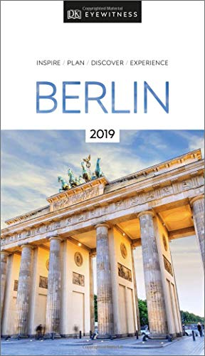 DK Eyewitness Travel Guide Berlin - East Berlin Pa