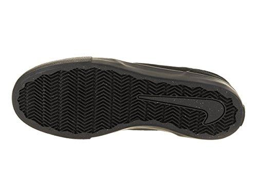 Nike SB Portmore II Solar, Scarpe da Skateboard Uomo Black