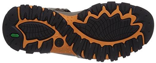 Timberland Trailwind 2.0 Ftp_eldridge Sandal, Sandales ouvertes homme Gris - Gris