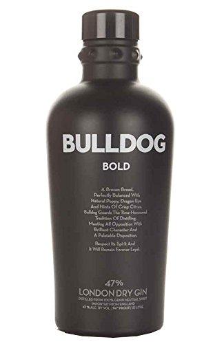 Gin Bulldog 1 Litro