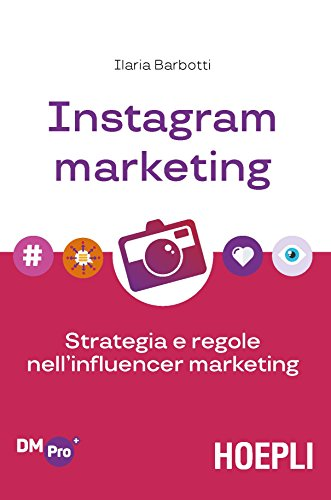 Instagram marketing: Strategia e regole nell'influencer marketing