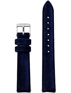 Cluse Unisex Erwachsene - Uhrenarmband Leder CLS315
