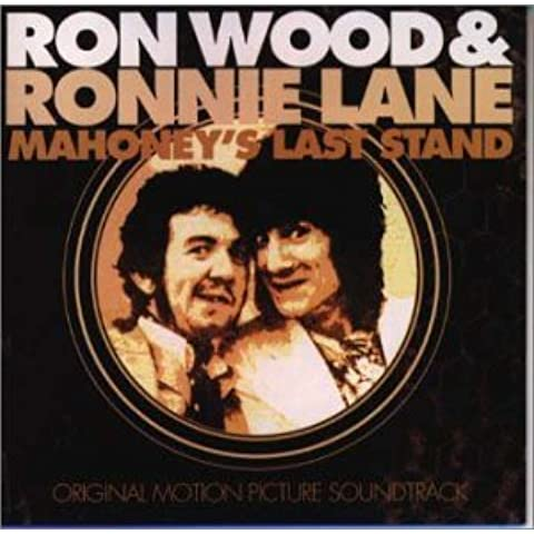 Mahoneys Last Stand by Ron Wood