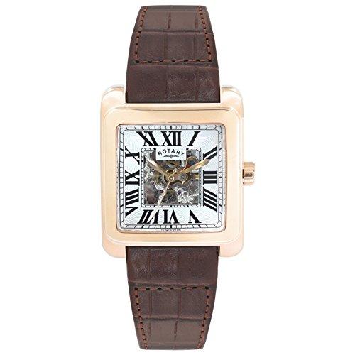 Rotary GLE00008-21 Reloj de Hombres