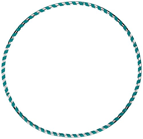 Hoopomania Gym Hoop, – Fitness Hula Hoops