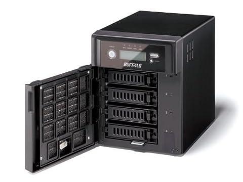 Buffalo Technology TeraStation III ES Disque dur réseau NAS 2 To