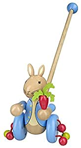 Peter Rabbit™ Push Along