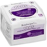 Readiwipes Plus Dry Wipes Standard 23 x 23cm 50's