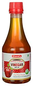 Bharat's Real Apple Cider Vinegar, 250 Ml