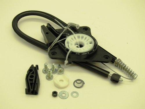 1Y0-898-291Beetle Cabrio Treiber Heckscheibe Fensterheber Reparatursatz Instal Kit