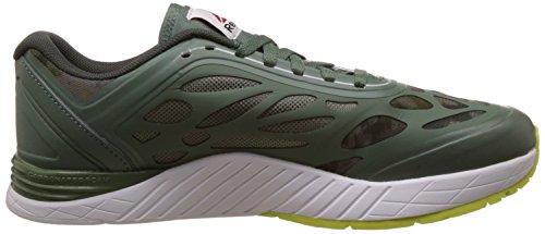 Cardio REEBOK Chaussures les de VERTS Ultra fitness 1UPwgOqB