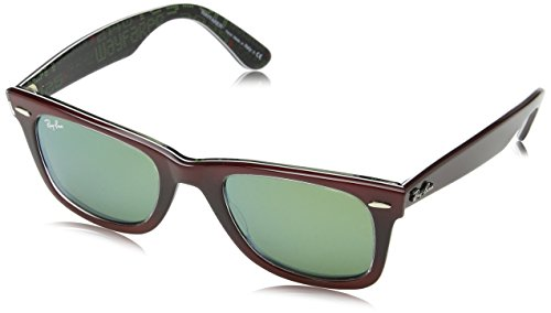 Ray-ban wayfarer, lunettes de soleil mixte...