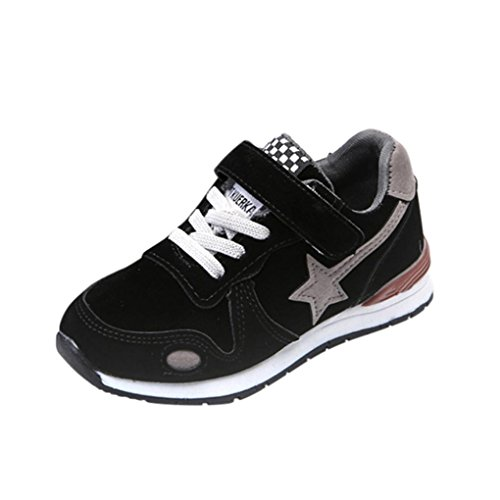Zapatillas Niño, K-youth® Zapatos Zapatillas para Bebés Zapatos de bebé Zapatillas de Deporte Transpirables...