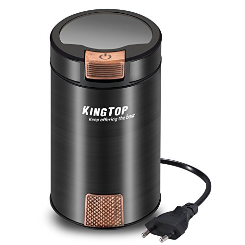 KingTop Kaffeemühle