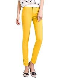 Demon&Hunter 822 Serie Frau damen Aufstieg Demi Curve Dünn Jeanshose Jeans