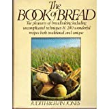 The book of bread by Judith Jones (1982-08-01)