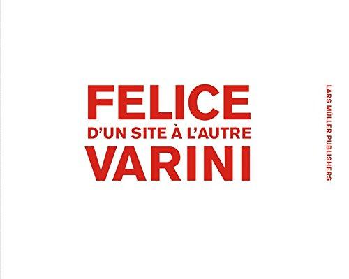 Felice Varni: D'un Site a L'Autre