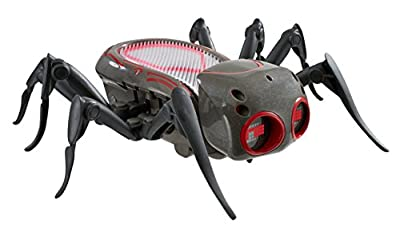 """""""Arakno The Awesome"""" Interactive Arachnid Toy"""