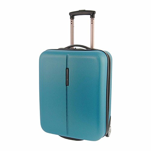 Gabol Bagage cabine 2 roues ABS Taille: U Couleur: VERT