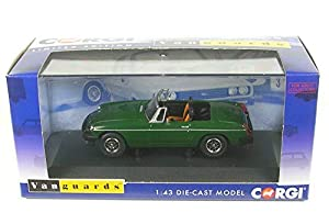 Corgi VA13005 Diecast Model, Various