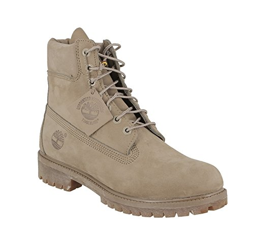 Timberland mens 6 in prem boot Tan mono A1779 pointure 45