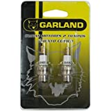 Garland 7101000100 - Bujías 2T (Pack 2 unidades) para De consumo