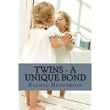[(Twins - A Unique Bond)] [By (author) Rachel Henderson] published on (January, 2014)