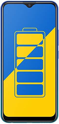 Vivo Y15 (Aqua Blue, 4GB RAM, 64GB Storage) with No Cost EMI/Additional Exchange 1