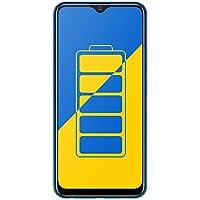 Vivo Y12 Dual SIM - 64GB, 4GB RAM , Blue