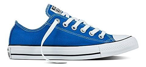 Converse Ctas Ox, Sneakers Homme, Bleu (Soar), 42 EU