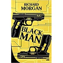 Black Man de Richard Morgan ( 17 juin 2015 )