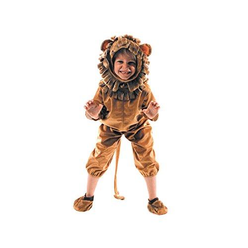 Dguisement-de-Lion-Enfant-Taille-au-choix
