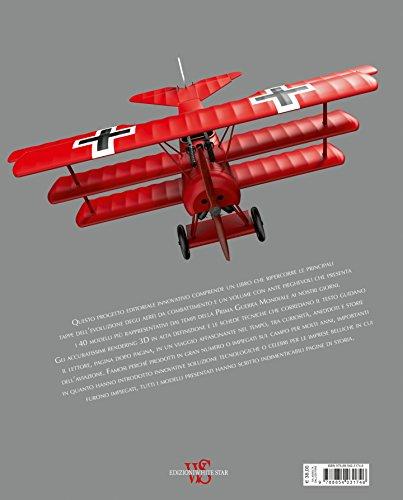 Zoom IMG-1 aerei da combattimento i modelli