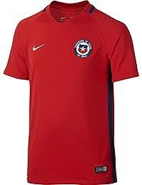 2016-2017 Chile Home Nike Football Shirt (Kids) 1c2dbfc2f0dd8