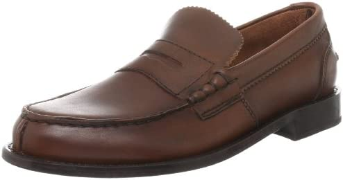 Clarks Beary Loafer 20349842 - Mocasines para hombre