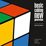 basic cubing new generation: Zauberwürfel 2013