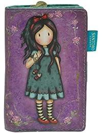 Gorjuss - Cartera, diseño de niña