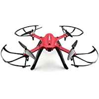 Goolsky Bugs 3 2.4G 6-Axis Gyro Brushless Motor Independent ESC Drone Support C4000 Gopro 3/4 XiaoYi Action Camera RC Quadcopter - Compare prices on radiocontrollers.eu