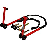 Black Pro Range B5068 All In One Paddock Stand